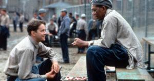 Skazani na Shawshank 1994 cda