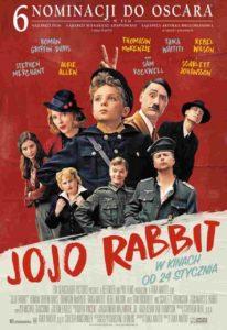 Jojo Rabbit zalukaj