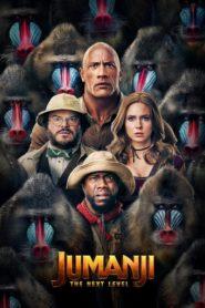 Jumanji: Następny poziom – Oglądaj cały film online