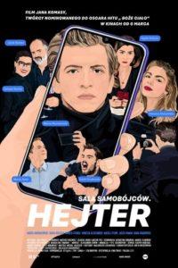 Hejter online